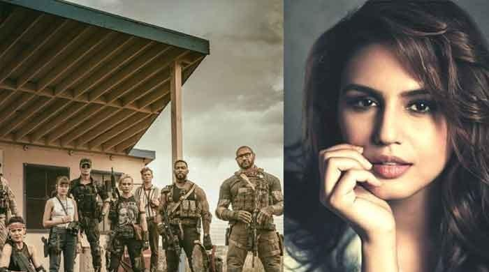 Absence of Huma Qureshi from 'Army Of The Dead' teaser leaves Indian fans disappointed