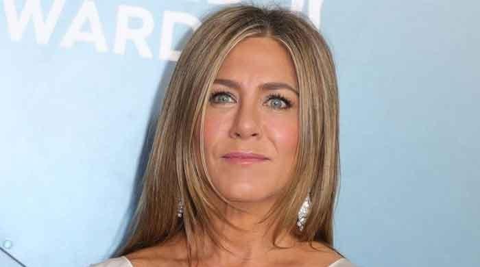 Jennifer Aniston slams Golden Globes over lack of diversity