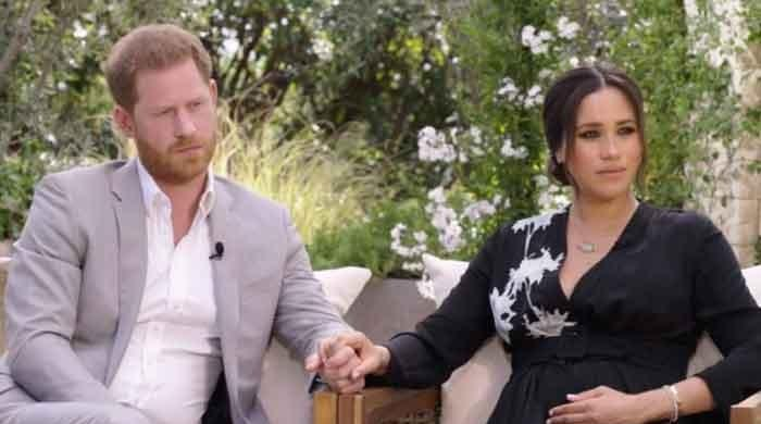 Harry and Meghan make bombshell revelations in Oprah show: Watch first teaser
