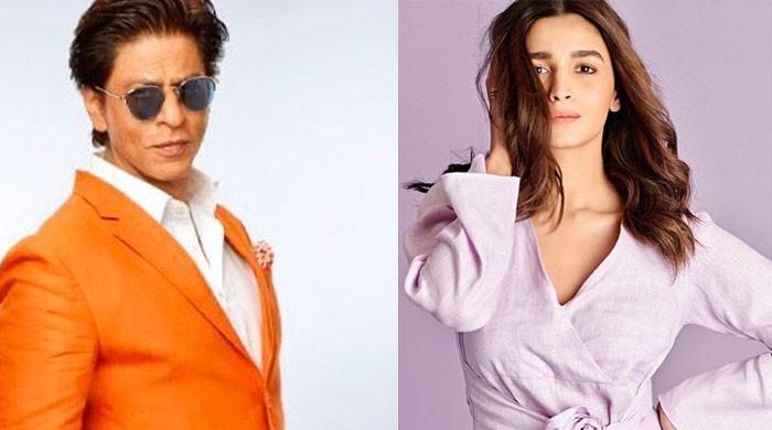 Shah Rukh Khan, Alia Bhatt collaborate as producers for film 'Darlings'