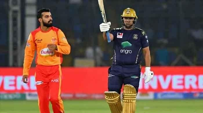 PSL 2021, Match preview: Win-less Quetta Gladiators take on Islamabad United today