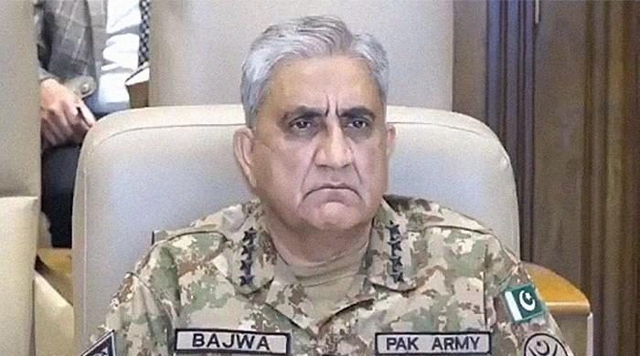 Pakistan Army chief visits logistics installations & workshop in Rawalpindi