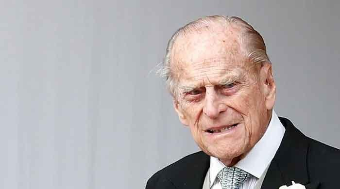 Queen Elizabeth's husband Prince Philip moved to another hospital