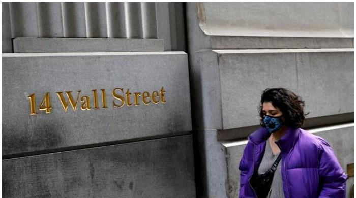 Wall Street gradually opening up to women amid prevalent gender inequality