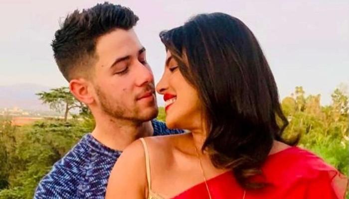 Heres why Priyanka Chopra, Nick Jonas skipped the Golden Globes this year - Geo News