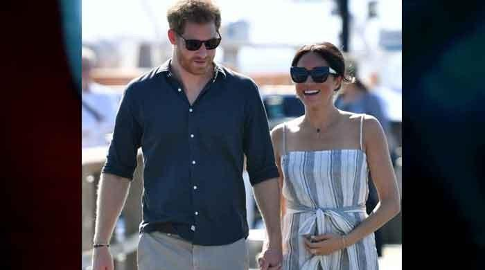 Prince Harry and Meghan Markle's net worth will leave you in awe