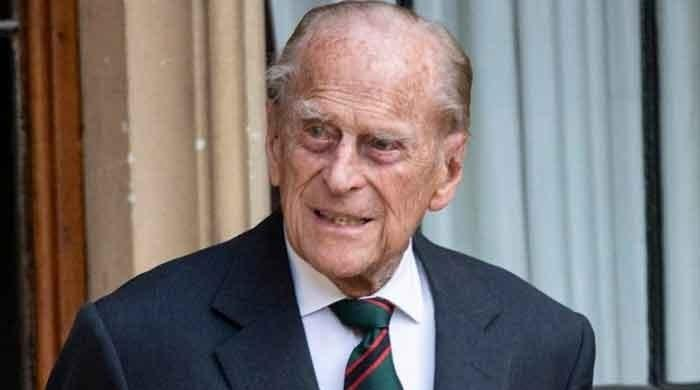 Prince Philip undergoes cardiac care