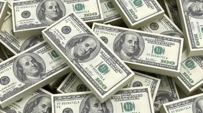 US dollar rates against Pakistani rupee on March 2