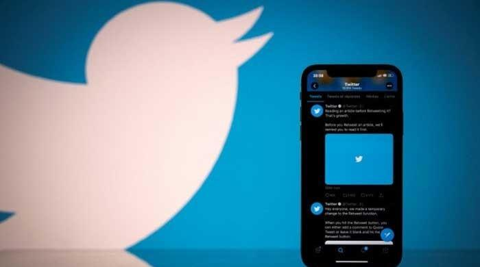 Twitter introduces 'strike system' to curb coronavirus lies