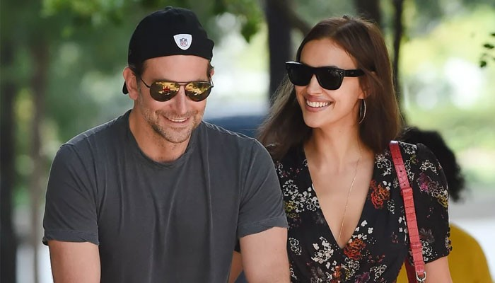 Irina Shayk gives a rare glimpse into her relationship with ex Bradley Cooper - Geo News