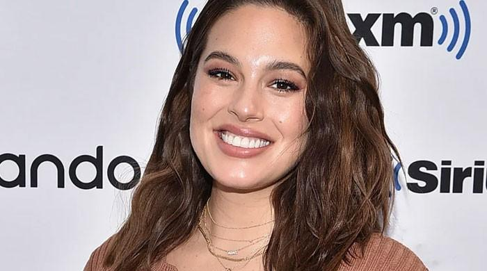 Ashley Graham gives shut up call to fans with sly comments