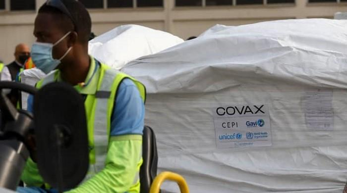 Pakistan to receive more than 10m free coronavirus vaccines from COVAX