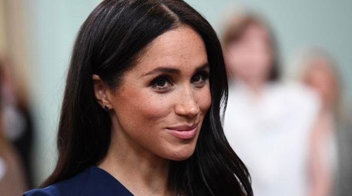 Meghan Markle shoots down claims about her 'bullying' Palace staff