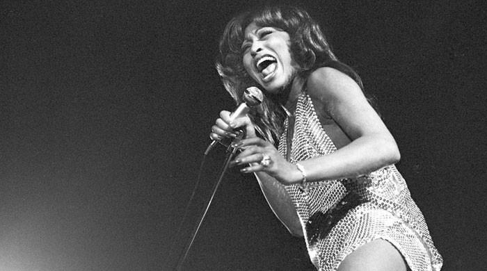 Tina Turner's new documentary traces her dark past filled with abuse