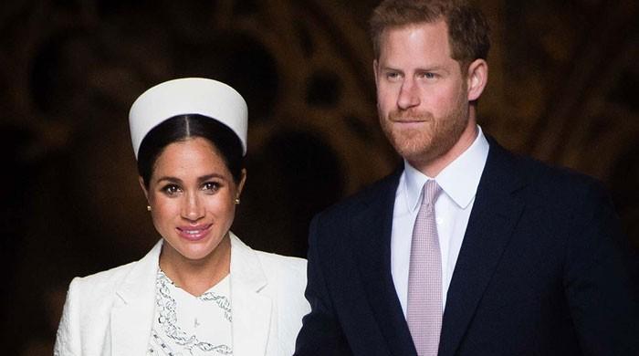 Meghan Markle, Prince Harry blame Palace for spreading 'false narrative' against them