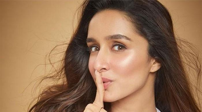 Shraddha Kapoor's dance video from her birthday bash goes viral