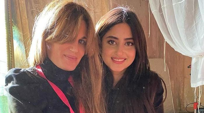 Sajal Ali leaves Jemima Goldsmith gushing as she posts her stunning photo