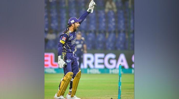 PSL 2021: Quetta Gladiators beat Multan Sultans by 22 runs
