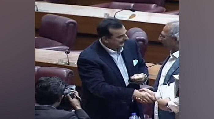 Gillani vs Shaikh: PDM scores major victory over PTI in key Senate battle
