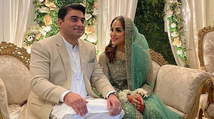 Nadia Khan bashes 'flawed' hater marriages: 'Do yourself a favor, look me up!'