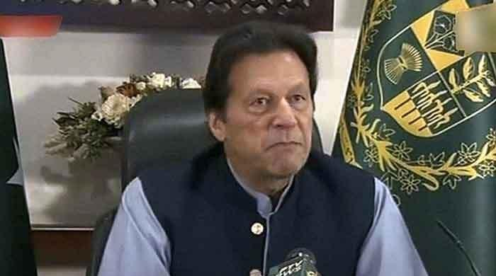Senate election: PM Imran Khan seeks details on voting process in KP