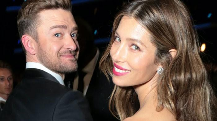 Justin Timberlake shares a sweet message on his wife Jessica Biel's birthday
