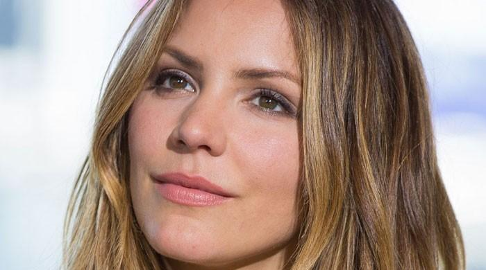 David Foster's wife Katharine McPhee snubs trolls bothered about 35-year age gap in marriage