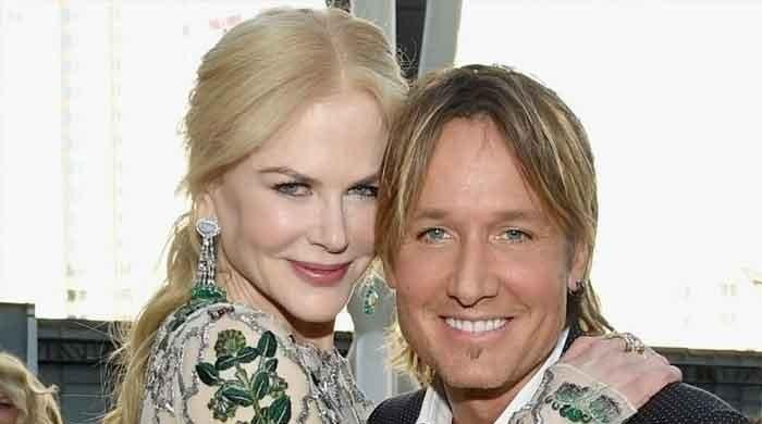 Nicole Kidman's husband Keith Urban recalls a shocking moment of his married life