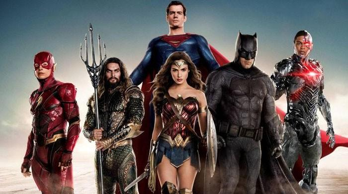 Justice League: Chapter titles of Snyder's Cut revealed