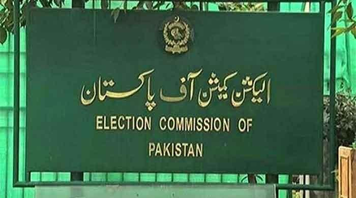 Will not come under any sort of pressure: ECP responds to PM Imran Khan's criticism
