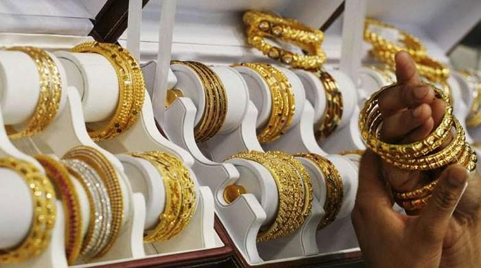 'COVID-19 fear subsiding': Gold rate falls 8.1% in a month