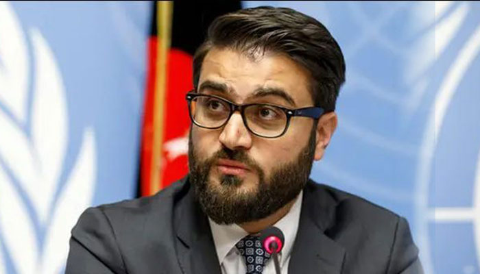 USA proposes UN-led peace conference for Afghanistan