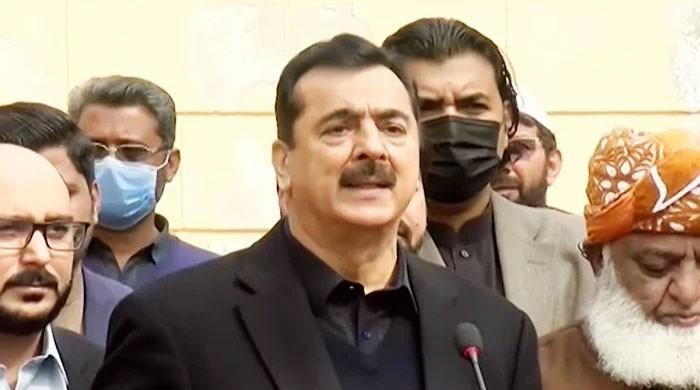 PTI faces fresh setback in quest to have Yousaf Raza Gillani disqualified from Senate