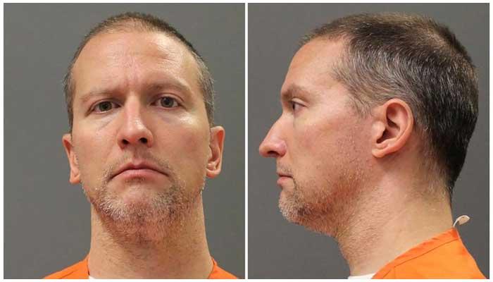 Judge brings murder charge against cop Derek Chauvin — George Floyd