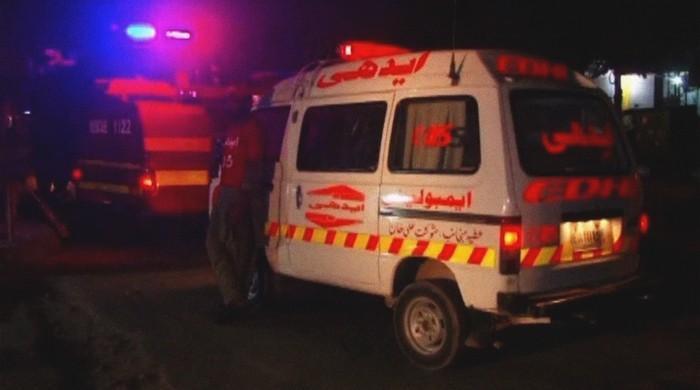 2 dead in Karachi as gas pipeline explodes