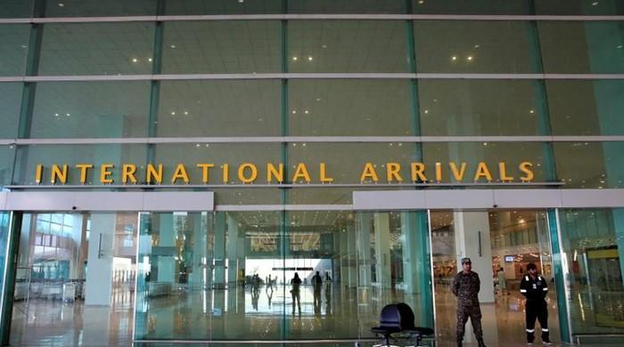Pakistan extends restrictions on inbound flights as virus cases rise