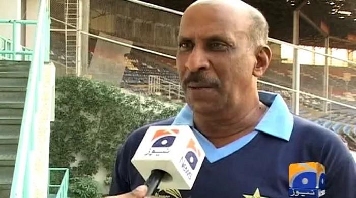 Former cricketer Tauseef Ahmed undergoes angiography after suffering heart attack in Lahore
