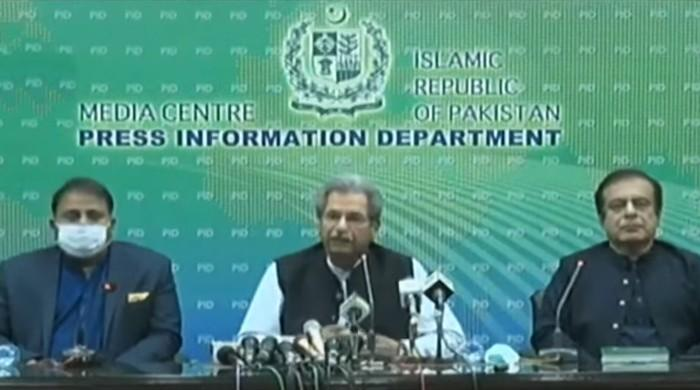 Govt demands resignation from chief election commissioner, wants ECP reconstituted