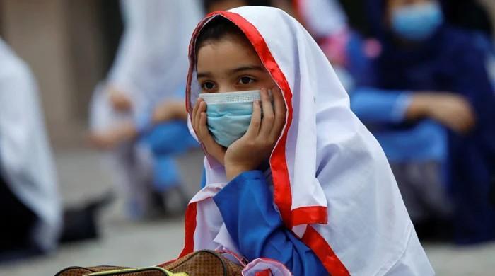 Will Sindh close schools following Punjab amid virus fears?