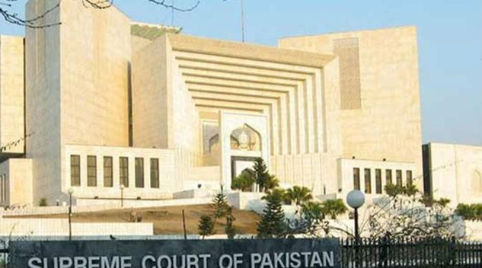 SC dismisses PTI request to suspend ECP order on re-election in NA-75 Daska