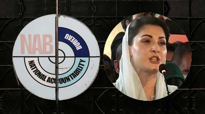 Maryam Nawaz mocked institutions, made provocative statements in public, alleges NAB