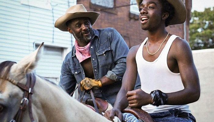 Idris Elba-starrer Concrete Cowboy coming to Netflix, trailer released