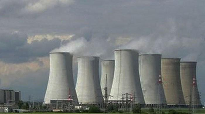 1,100MW K-2 nuclear power plant connected to national grid