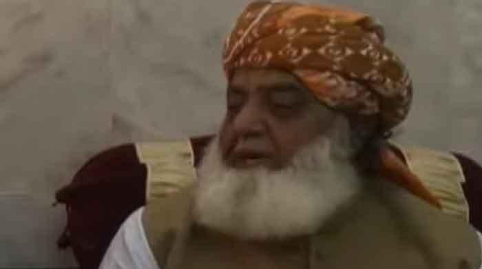 PDM's long march likely to take place after Ramazan: Fazlur Rehman