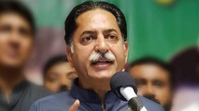 Punjab police register case against PML-N MNA Mian Javed Latif