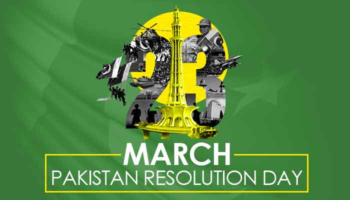 Nation celebrates Pakistan Day with traditional zeal, fervour