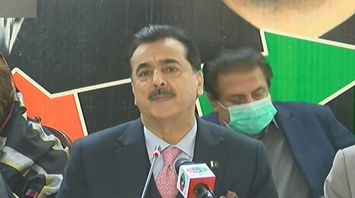 We want PDM to remain intact, says Yousaf Raza Gillani after PML-N's criticism