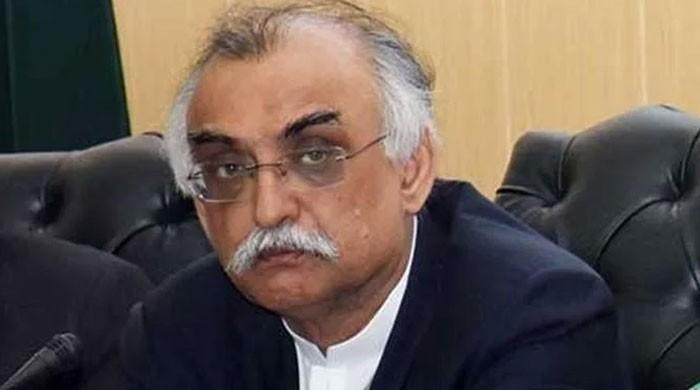 Former FBR chief Shabbar Zaidi talks about why he left revenue body