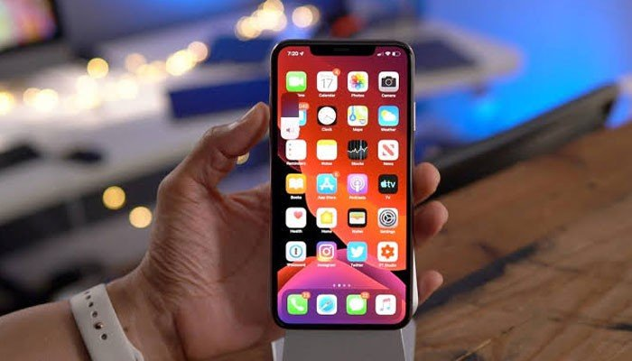 Apple tells iPhone users to update immediately to iOS 14.4 ...