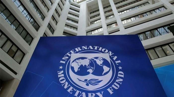 IMF releases nearly $500 million to Pakistan